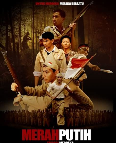 download free movie darah garuda merah putih dvdrip 2010 free movie film shared indonesian movie merah putih 2009