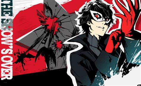 persona 5 calling card template joker from persona 5 costume diy guides for