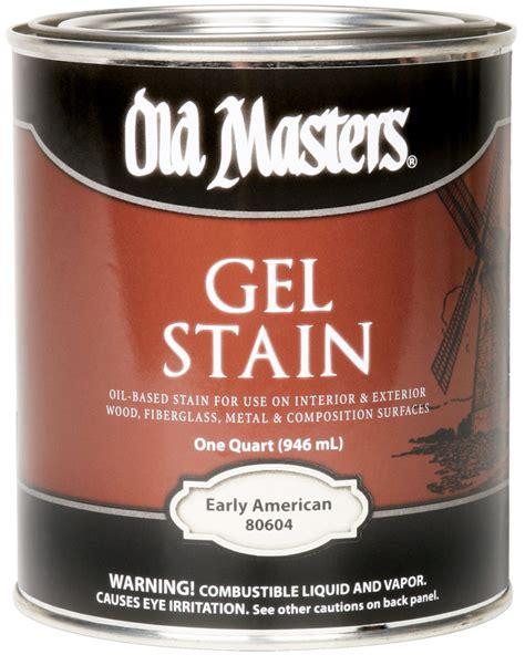 masters gel stain colors gel stain masters