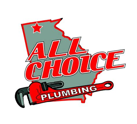 Choice Plumbing by Home All Choice Plumbing