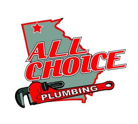 Top Choice Plumbing by Home All Choice Plumbing