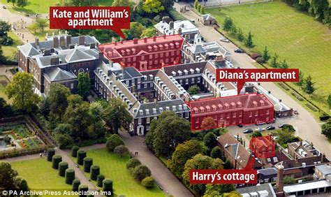 Free Online Floor Plan by Meghan Markle Has Virtually Moved In With Prince Harry