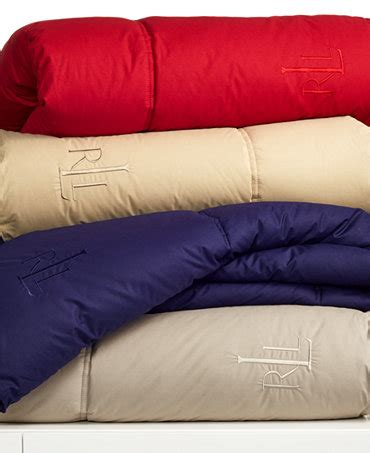 lauren ralph lauren down alternative comforters lauren ralph lauren color down alternative comforters 100