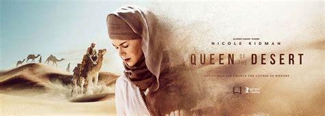 film queen desert the traveler movie go travel