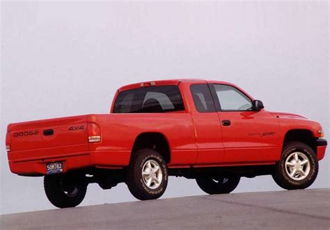dodge xom 1997 2004 dodge dakota review top speed