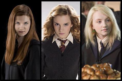 Ginny Weasley Hermione Granger by Ginny Weasley Vs Hermione Granger Vs Lovegood