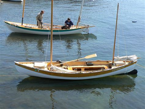 small boat on water wooden boat plans oughtred fibre boat