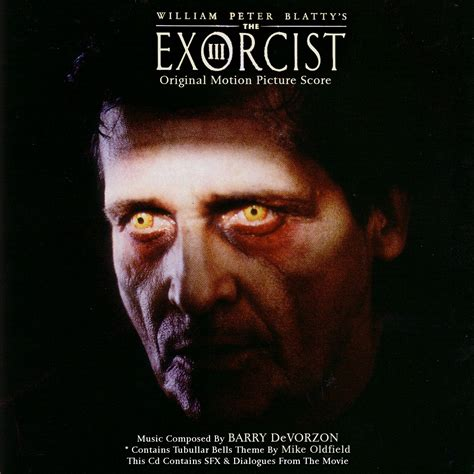 exorcist film music