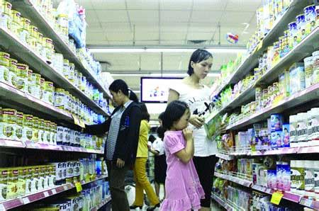 baby formula price rise hits poor families sunday