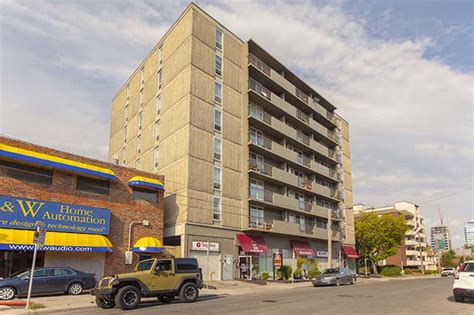 calgary apartments apartments for rent calgary kingston tower