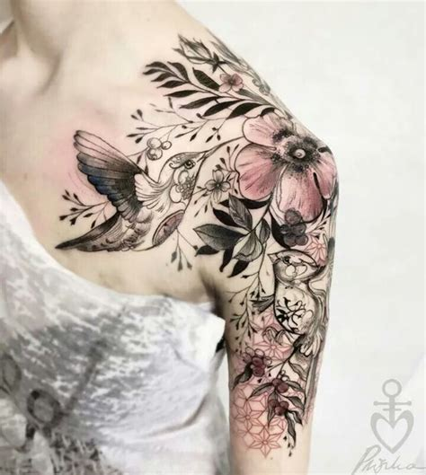 class tattoo designs shoulder sleeve colour beautiful artwork a class of
