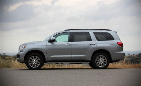 Toyota Sequoia Next Generation 2017 Toyota Sequoia Release Date Price Review