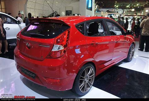 Grand Avega 1 5 A T 2012 hyundai grand avega unveiled at iims 2011 the i20
