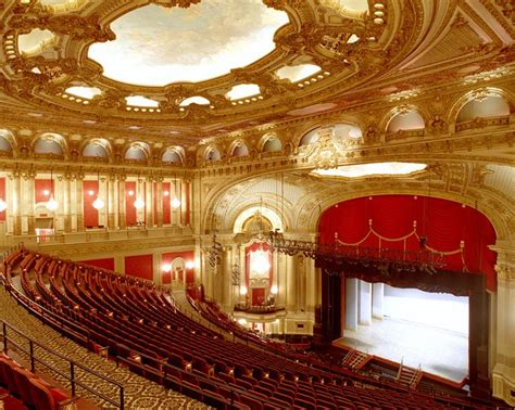 boston opera house seating boston opera house the beauty of greater boston pinterest