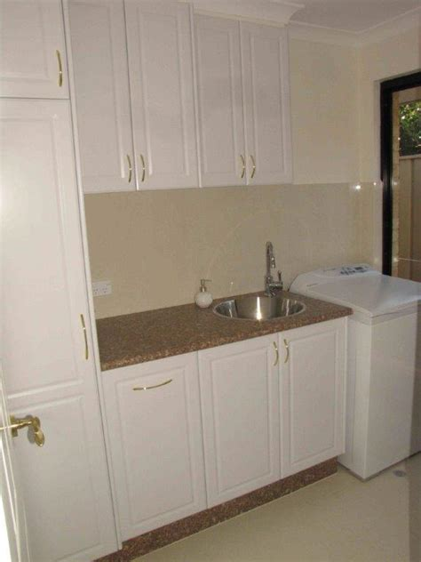 perth s kitchen bathroom and laundry specialists ikal laundry renovations in perth willetton cabinets