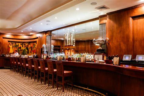 sazerac bar  orleans nightlife venue