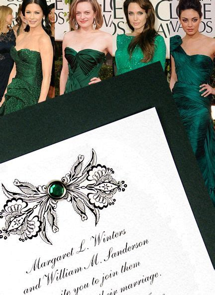 invitesweddings coupon codes 17 best ideas about emerald green weddings on