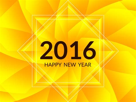 new year 2016 graphic design 2016 happy new year free vector in adobe illustrator ai