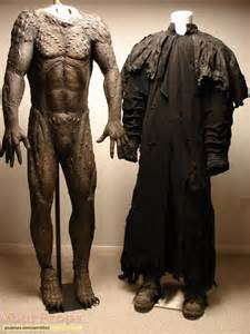 Jeepers Creepers Costume Pics Photos The Creeper Halloween Costume A Completely