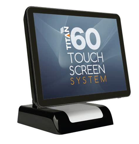 Lcd Touchscreen Ktouch K Touch K Touch Titan S100 Original Complete sam4s titan 160 15in pc based touch screen