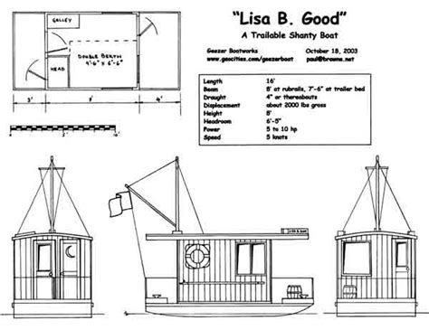 foldable boat plans free house boat plans is my next woodworking project