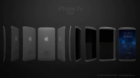 iphone 7 concept design youtube iphone 7s plus concept 2016 youtube