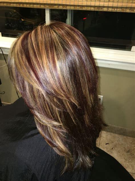 images  hair stylescolors  pinterest