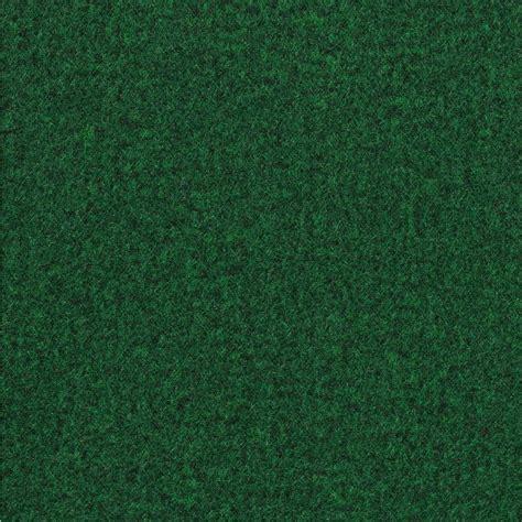 Shop Deep Green Plush Indoor/Outdoor Carpet at Lowes.com