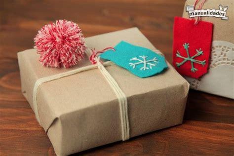 regalo para un amigo 14 ideas de regalos hechos a mano para el amigo invisible