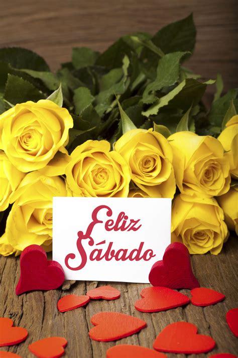 imágenes de feliz sábado con rosas banco de im 193 genes 161 161 161 feliz s 225 bado postales con