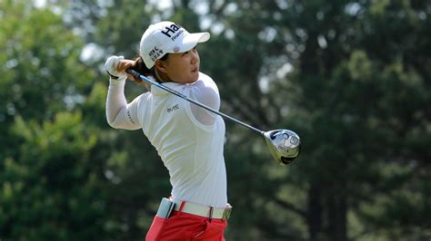 the best of swing who has the best swing on tour lpga