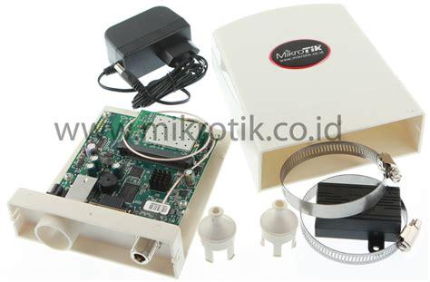 Box Outdoor Untuk Perangkat Wifi Mikrotik Id Produk Detail Wireless Outdoor Rb411ah 1