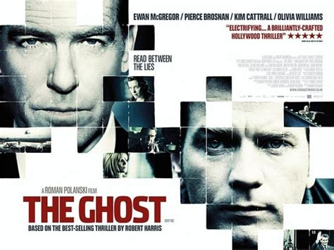 where was the ghost writer filmed ghost writer the european film awards sound on sight