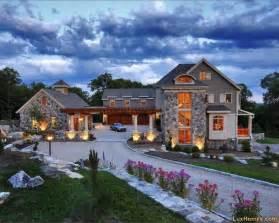 Ranch Craftsman House Plans dream house image 1789294 by taraa on favim com