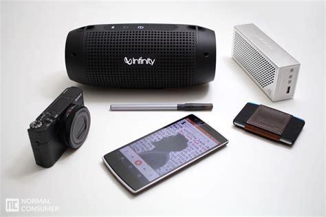 Infinity Portable Mini Speaker infinity one premium wireless portable speaker review