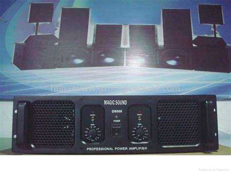 Power Lifier China China Professional Audio Power Lifier Ad8000 Autmi China Manufacturer Other
