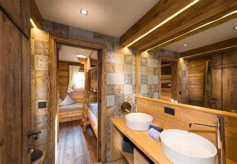 badezimmer le badezimmer chalet design