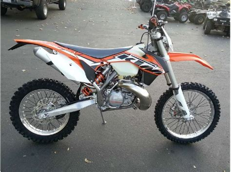 2014 Ktm 300xc Buy 2014 Ktm 300 Xc W On 2040motos