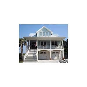 Superior Coastal Cottage Plans #6: Narrow-lot-beach-house-plan.jpg ...