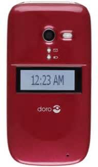 consumer cellular home phone doro phoneeasy 626 phone for seniors no contract