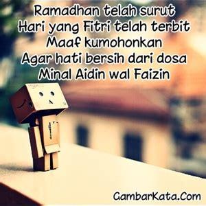 gambar ucapan minta maaf menjelang akhir ramadhan untu