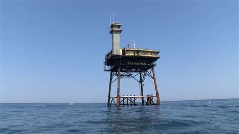 frying pan tower bed and breakfast a bed breakfast quot in the ocean quot