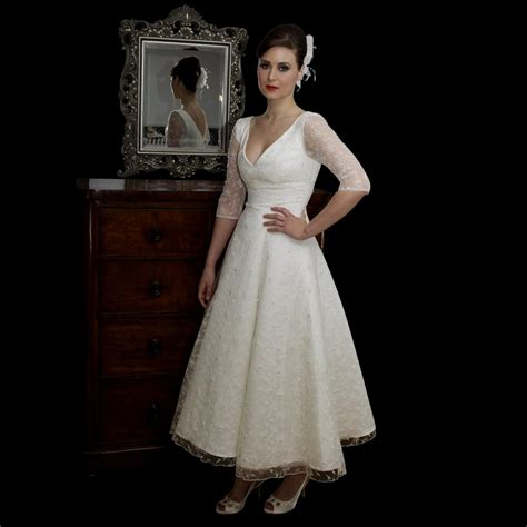 1950s Wedding Dress Plus Size Naf Dresses