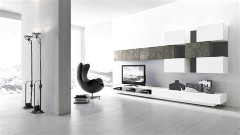 Modern TV Wall Unit Comp. 223 by Presotto, Italy   NEO