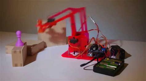 membuat robot dengan arduino nano pelatihan membuat robot pemindah barang menggunakan