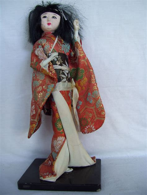 ebay china dolls broider doll style figurine china