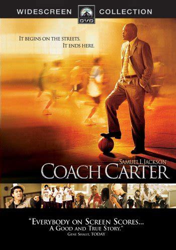 watch coach carter 2005 full hd movie trailer coach carter 2005 dvd hd dvd fullscreen widescreen blu ray and special edition box set