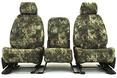 kryptek camo truck seat covers skanda kryptek camo ballistic canvas seat covers by coverking