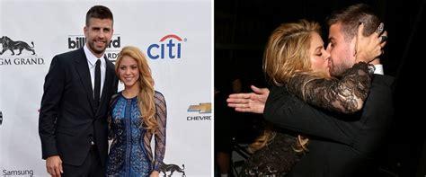 Shakira To Wed In September by Og Image