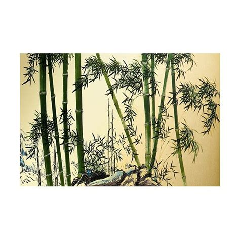 Tapisserie Bambou by Papier Peint Asiatique Bambou 1 Autour Du Papier Peint